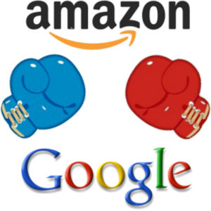 Amazon #1, Google Drops To #2 In Product Searches