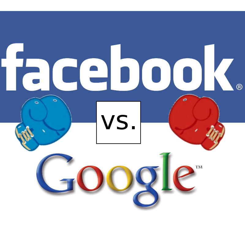 Referral Traffic Trends: Facebook Declines, Google Grows