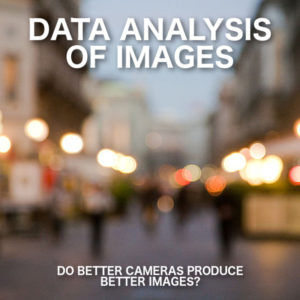 Using Data Analysis To Design Better Photos